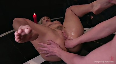 Prolapse, Meet, William, Milf ass, Angel allwood, Prolapse ass