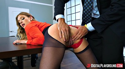 Blonde pantyhose, Office pantyhose, Clothes