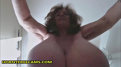 Granny solo, Solo granny, Monster toy, Big tits natural, Sex solo