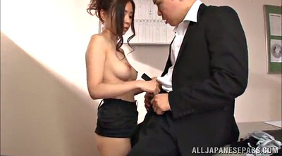 Tit, Lick, Asian pantyhose, Skirt, Office pantyhose, Enjoy
