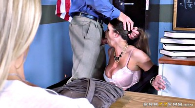 Husband, Alexis fawx, Classroom, Cuckold husband, Brooklyn chase, Husband watch