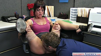 Secretary, At work, Office boss
