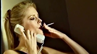 Smoking, Phone