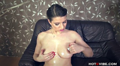 Squirt, Massage, Vibrator orgasm