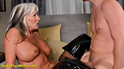 Mature anal, Anal mature, Bdsm anal, In latex, Anal latex, Latex mature