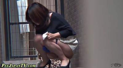 Heels, Beauty japanese, Japanese pissing, Public piss, Japanese piss, Japanese fetish