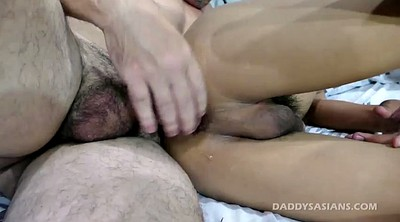 Gay bareback, Asian boy