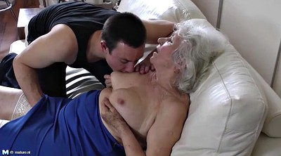 Grandmother, Hairy granny, Granny hairy, Mature privat