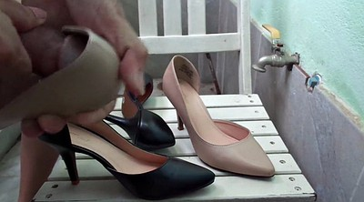 Shoes, High heels