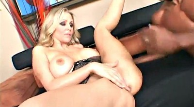 Julia, Julia ann, Intense