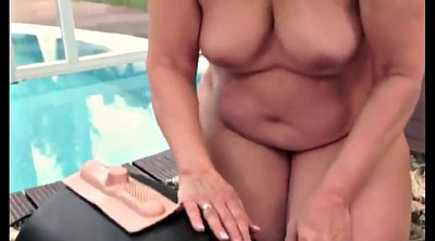 Sybian, Natural, Granny masturbation, Grandmas, Grandma sex, Riding bbw