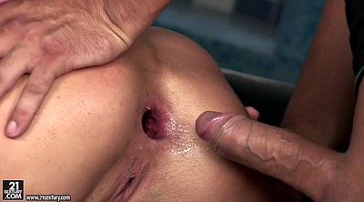Anal gaping, Diamond, Stockings anal, Simony diamond, Gaping anal