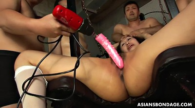 Japanese bdsm, Japanese bondage, Machine, Bdsm japanese, Kana, Asian tied