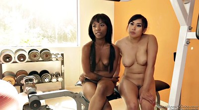 Asian black, Chat, Black asian, Asian compilation, Lesbian compilation