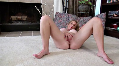 Mature orgasm, French mature