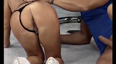 Muscle milf, German mom, Mom ass