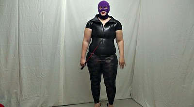 Blackmail, Hand, German femdom, Latex bdsm, Blackmailed