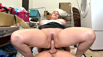Huge bbw, With a girl