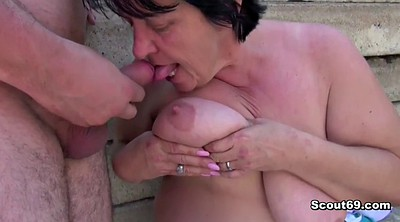 Mom and, Big tits mom, Mom fuck, Granny big tits, Caught mom