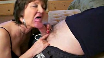 Oral, Homemade mature