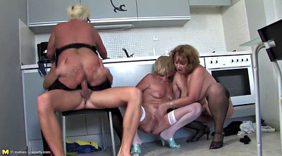 Granny group, Mom and boy, Milf n boy, Sexy mom, Mature and boy, Old mom