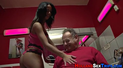 Hookers, Real amateur
