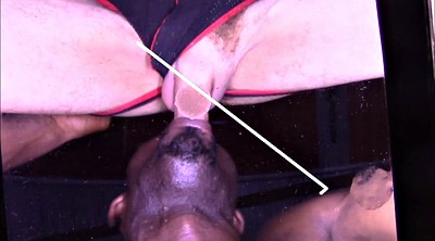 Ebony creampie, Blacked creampie