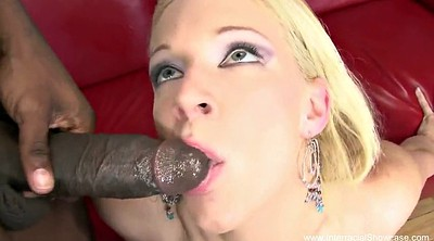 Wife anal, Interracial