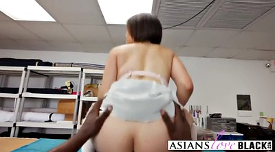 Asian black, Stud, Black and asian, Asian black cock, Tailor, Blacked asian