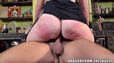 Brazzers, At work
