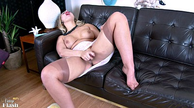 Sofa, Big butts, Mature masturbating, Sofa sex