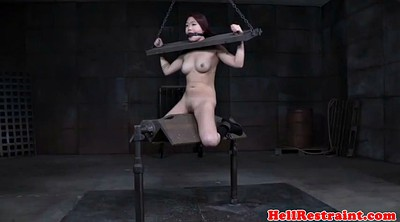 Bdsm, Bondage, Asian mouth