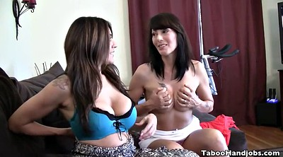 Sister, Smoking, Step sister, Smoking blowjob, Hot sister, Big sister