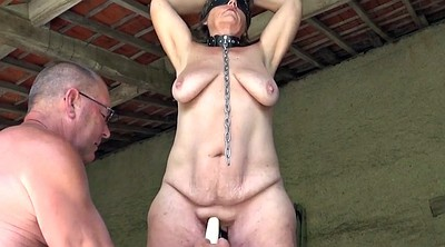 Slaves, Mature orgasm