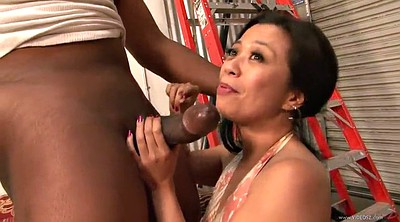 Asian milf, Asian big ass