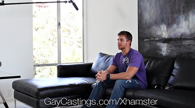 Casting, Casting couch hd, Muscular
