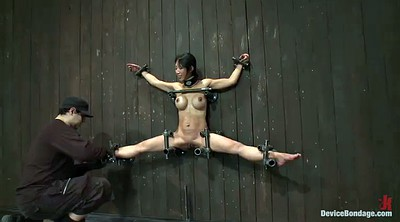 Pain, Asian bondage, Vibrator, Asian bdsm, Painful, Asian pain