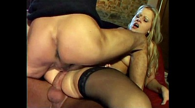 Double, Big cock anal, Anal ride