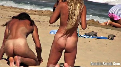 Beach, Video, Nudist