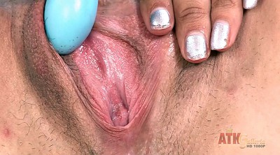 Shaved, Fingering, Fingers solo hd