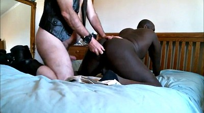 Ebony, Black gay