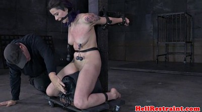 Nipple, Punish, Sybian