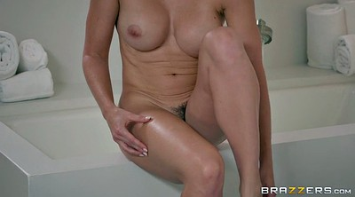 Cory chase, Chase, Cory, Busty mom, 日本mom, Mom in shower