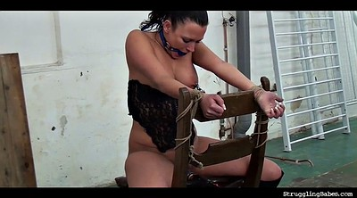 Whipping, Vixen, Bound