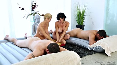 Veronica avluv, Veronica, Avluv, Alexi fawx, Massage gay, Gay massage