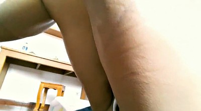 Asian feet, Prostate, Prostate orgasm, Massage sex