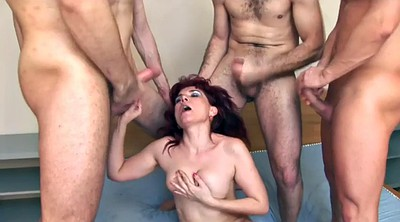 Mom anal, Mom sex, Mom group, Mom gangbang