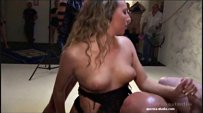 Extreme, Gangbang creampie, Natalie