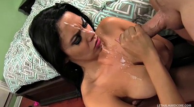 Rain, Girls cumming