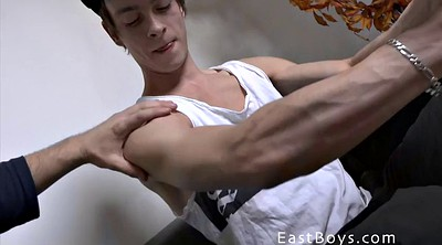 Gay twinks, Young casting, Stroke